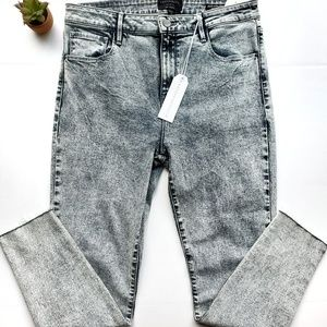 NWT Sanctuary Denim Ankle Skinny High Rise Jeans